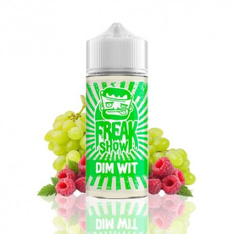 DIM WIT 100ML - FREAK SHOW
