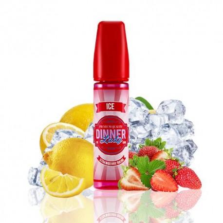 Strawberry Bikini 50ml - Dinner Lady Summer