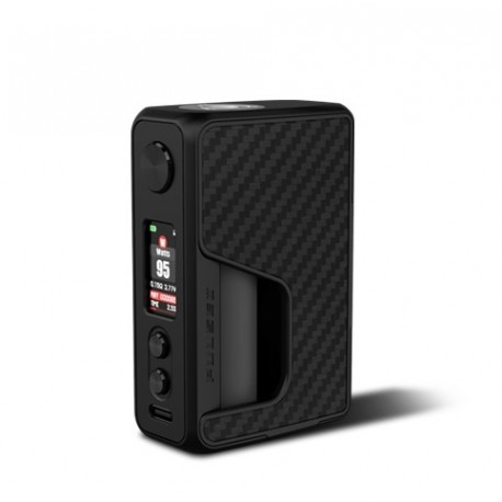 PULSE V2 BF MOD CARBON FIBER BLACK - VANDY VAPE