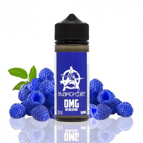 BLUE 100ML - ANARCHIST