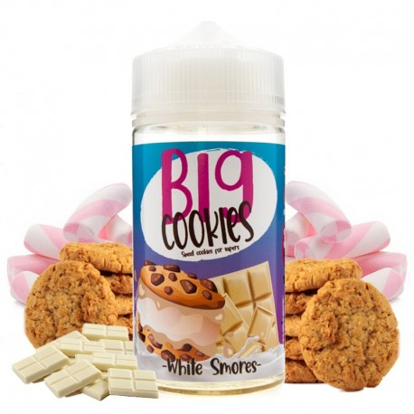 CHOCOLATE COOKIE 180ML - BIG COOKIES by 3B JUICE