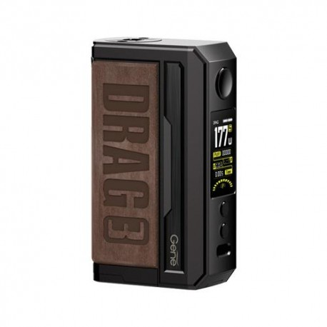 DRAG 3 177W SANDY BROWN - VOOPOO