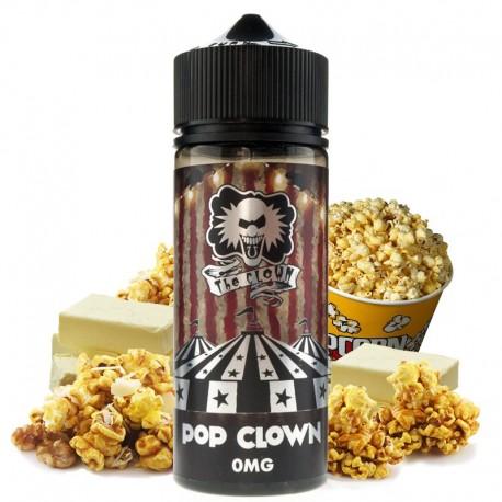 POP CLOWN 100ML - THE CLOWN