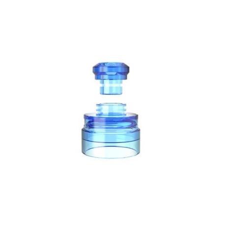 COLORFULL CAP CLAYMORE RDA BLUE - YACHT VAPE