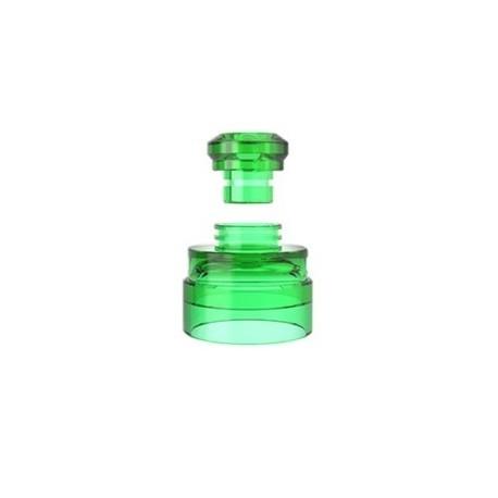COLORFULL CAP CLAYMORE RDA GREEN - YACHT VAPE