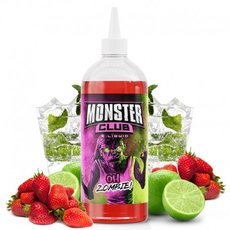 OH ZOMBIE! 450ML - MONSTER CLUB