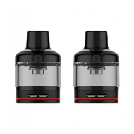 GTX 26 Pod vacio reemplazo 5 ml (PACK2) - VAPORESSO