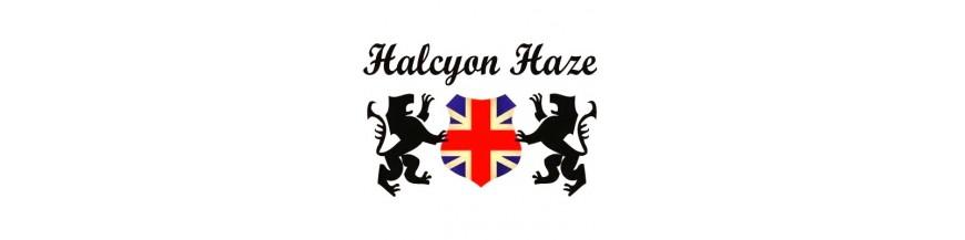 HALCYON HAZE