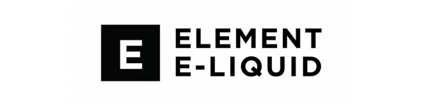 ELEMENTAL E-LIQUID