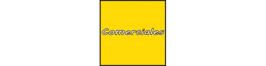 COMERCIALES