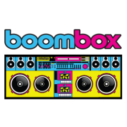 BOOM BOX