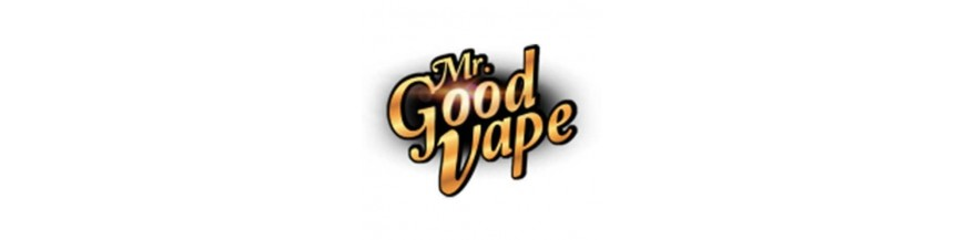 MR.GOOD VAPE