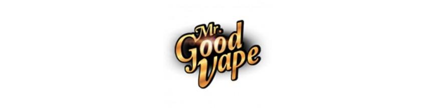 MR.GOOD VAPE