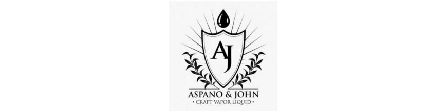 ASPANO Y JOHN