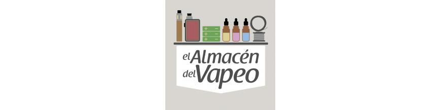EL ALMACÉN DEL VAPEO