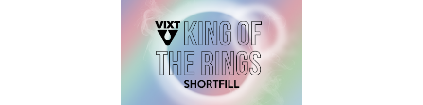 VIXT KING OF THE RINGS
