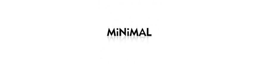MINIMAL SALTS