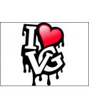 I LOVE VG / DESSERT
